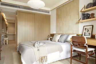 30平米小户型中式风格卧室装修效果图