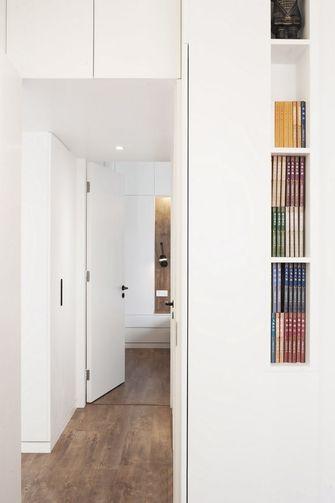 50平米一室一厅现代简约风格走廊图片大全