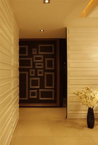 120平米三室两厅新古典风格走廊欣赏图