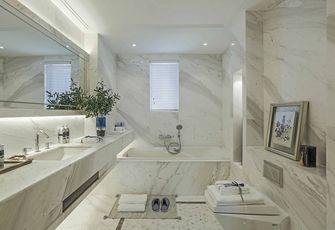 130平米四室两厅法式风格卫生间装修效果图