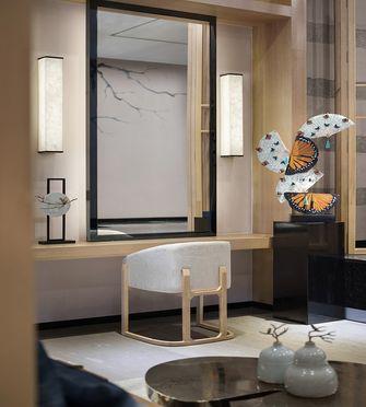 140平米中式风格梳妆台装修案例