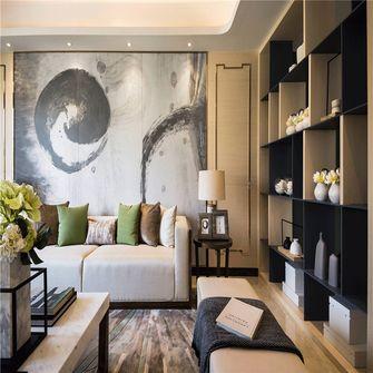 140平米四室两厅新古典风格书房欣赏图