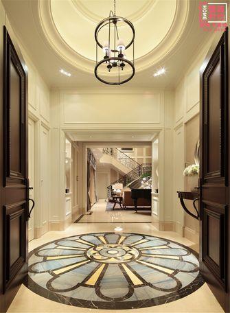 110平米三美式风格走廊图