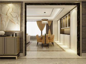 140平米三新古典风格走廊图片