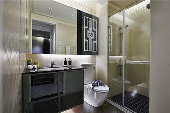 80平米三新古典风格卫生间装修案例