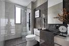 140平米三室一厅新古典风格卫生间效果图