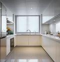 130平米四室一厅欧式风格厨房图片