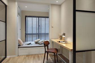 60平米公寓北欧风格卧室图片大全