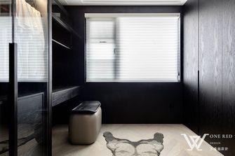 120平米三室两厅现代简约风格梳妆台欣赏图