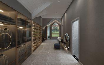 140平米别墅现代简约风格储藏室效果图