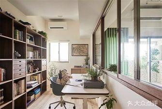 3万以下80平米别墅北欧风格储藏室装修案例