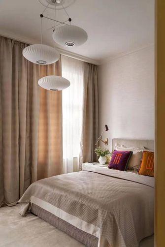 90平米三室两厅其他风格卧室装修图片大全