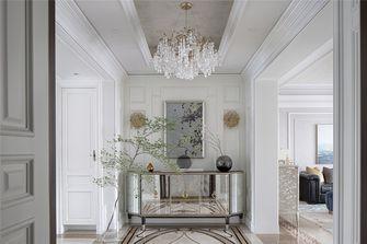 140平米四室两厅美式风格玄关装修案例