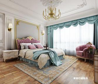 140平米四室两厅法式风格儿童房装修效果图