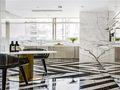 100平米三室一厅东南亚风格客厅图片大全