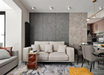 50平米小户型其他风格客厅欣赏图