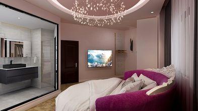 40平米小户型混搭风格客厅装修效果图