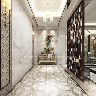 140平米别墅新古典风格玄关装修案例