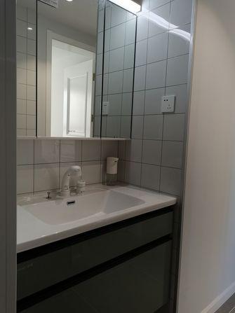 90平米三室两厅宜家风格厨房装修效果图