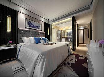 豪华型140平米四室三厅地中海风格健身室图