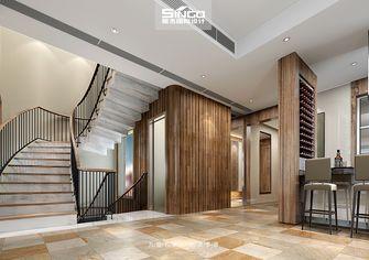 20万以上140平米别墅其他风格楼梯欣赏图