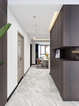 120平米三现代简约风格走廊装修图片大全