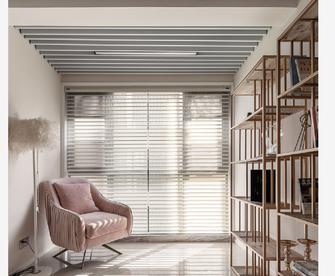 140平米四室两厅法式风格阳光房设计图