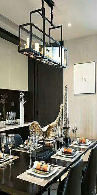 90平米四室一厅欧式风格其他区域装修案例