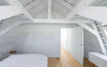 60平米复式日式风格储藏室图片大全