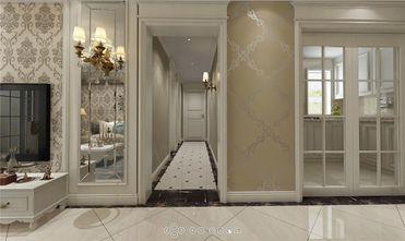 90平米三室两厅新古典风格其他区域效果图