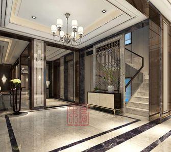 20万以上140平米别墅日式风格楼梯图片大全