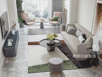120平米四室两厅其他风格客厅设计图