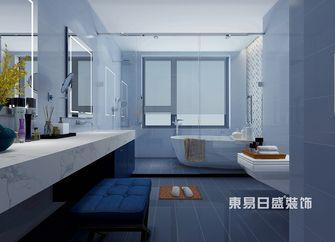 140平米四室四厅美式风格卫生间效果图