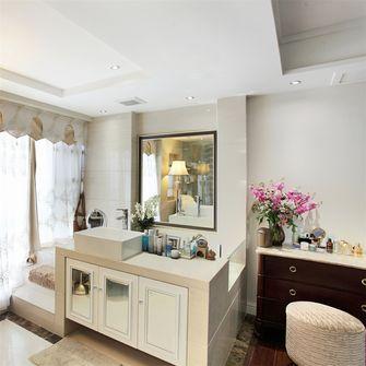 120平米三室两厅东南亚风格梳妆台装修案例