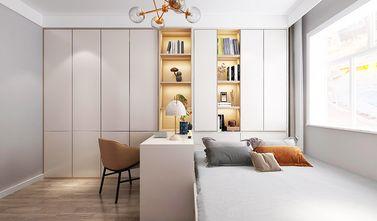 100平米现代简约风格阳光房图片