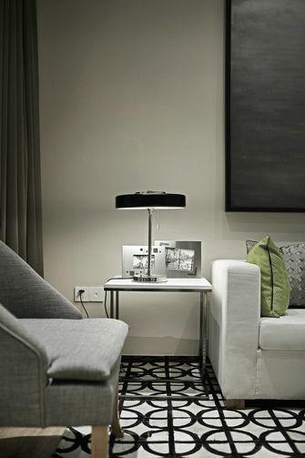 30平米以下超小户型美式风格客厅图片大全