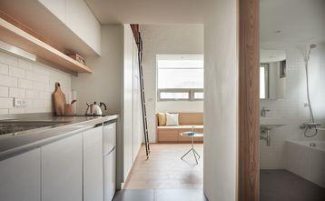 40平米小户型日式风格厨房效果图