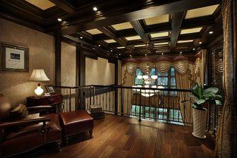20万以上140平米别墅新古典风格楼梯装修案例