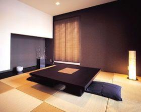 140平米四室兩廳中式風格其他區域裝修效果圖
