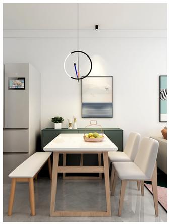 80平米其他风格厨房装修效果图