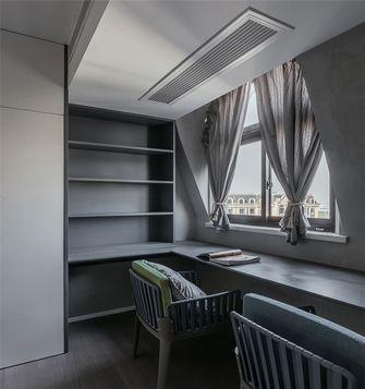 60平米复式现代简约风格储藏室装修效果图