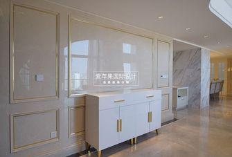 140平米别墅现代简约风格走廊装修案例