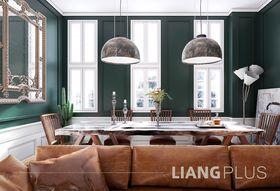 100平米其他風格客廳裝修圖片大全