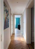 90平米三室两厅美式风格储藏室图片大全