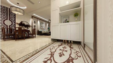 140平米四室三厅中式风格走廊欣赏图
