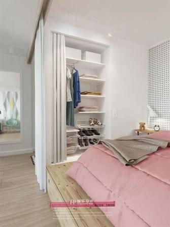 经济型70平米公寓其他风格卧室装修效果图