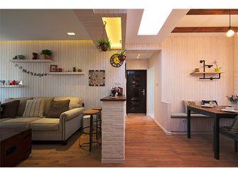 60平米公寓地中海风格其他区域欣赏图