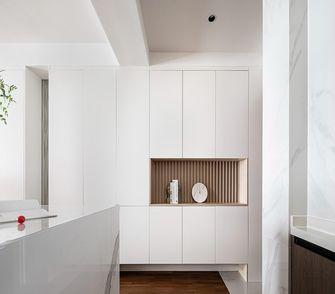 80平米三室两厅日式风格阳台图片