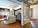 20万以上140平米别墅英伦风格衣帽间鞋柜装修效果图