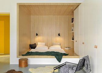 100平米三室一厅其他风格卧室装修案例